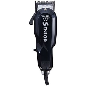 Professional Black 5 Star Senior Clipper