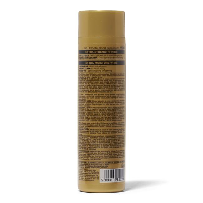 25 Volume Oil Creme Infusion Developer