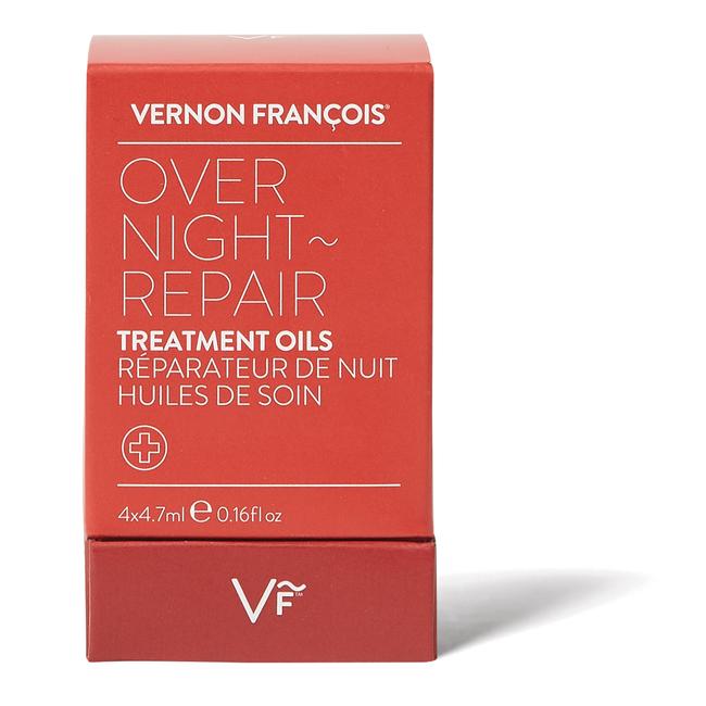 Overnight Repair Treatment Oils