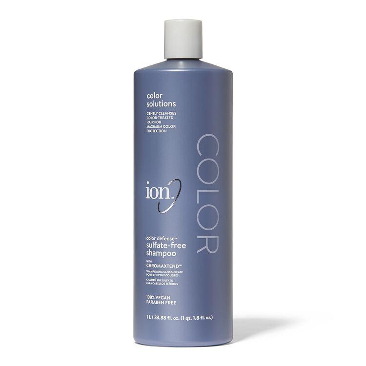 a690dfe330dd Color Defense Sulfate Free Shampoo