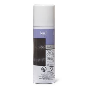 Black Root Cover Airbrush Tint