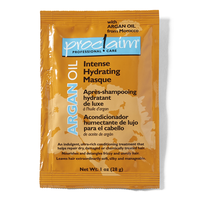 Intense Hydrating Masque Packette