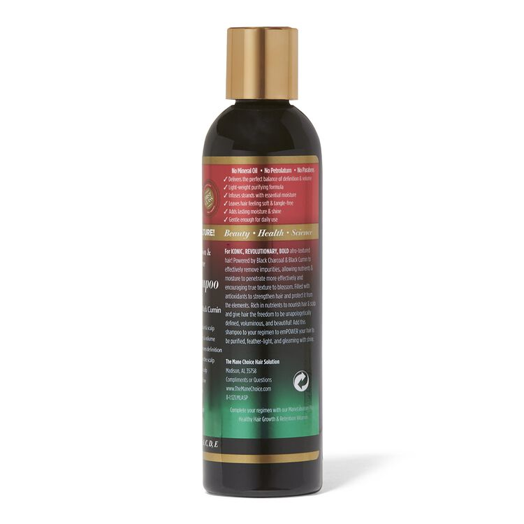 Do It Fro The Culture Volume Powerful Shampoo
