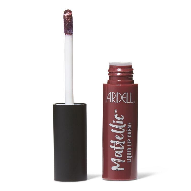 Mattellic Liquid Lip Crème Bite Me