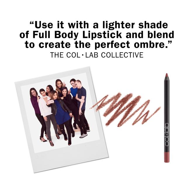 Line & Define Lip Contouring Pencil Petal Pusher