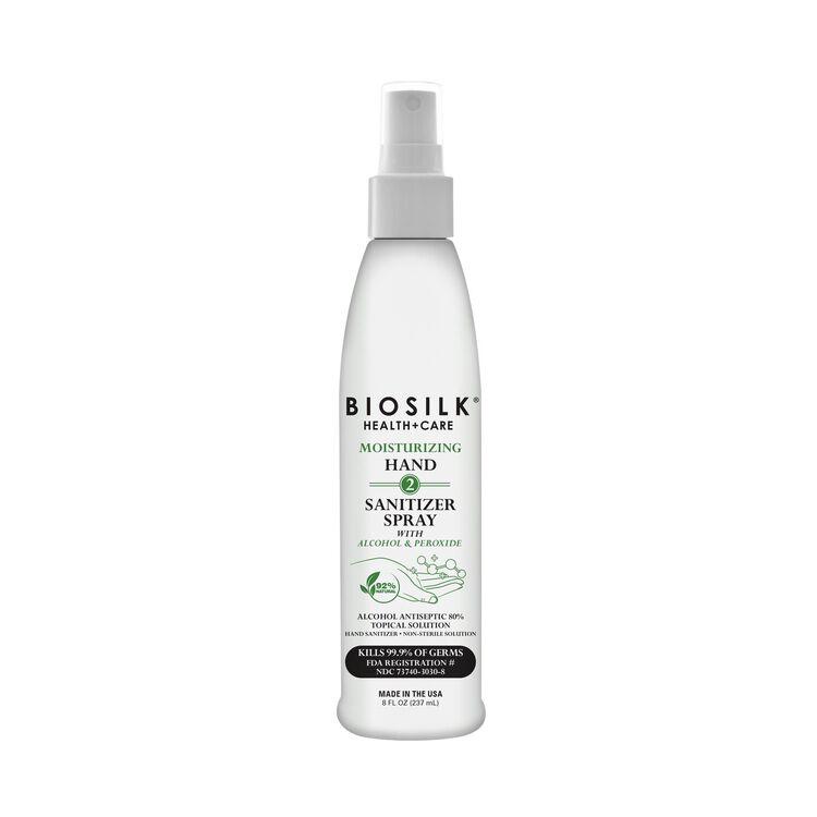 Moisturizing Hand Sanitizer Spray 8 oz