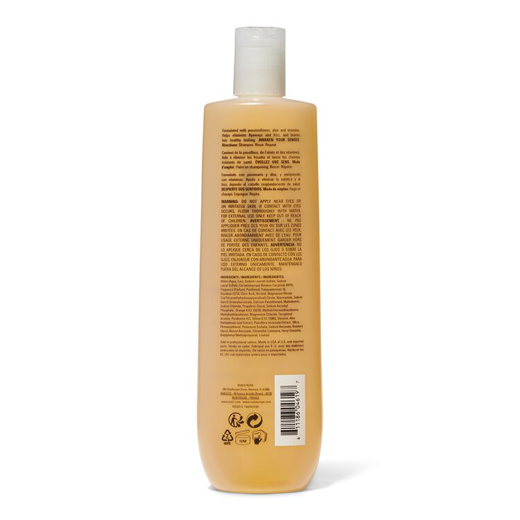 Smoother Passionflower & Aloe Smoothing Shampoo