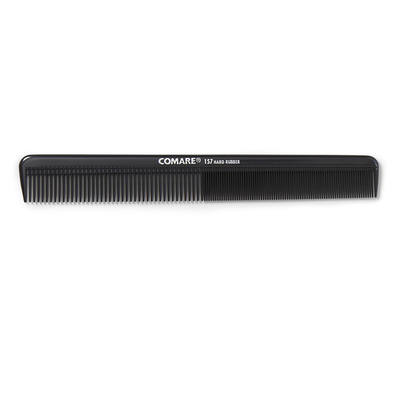 Hard Rubber Styling Comb