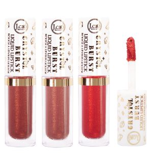 Crystal Burst Liquid Lipstick