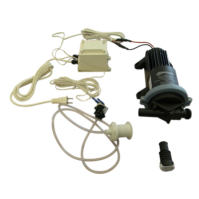 P155B Discharge Pump for Pibbs Spas