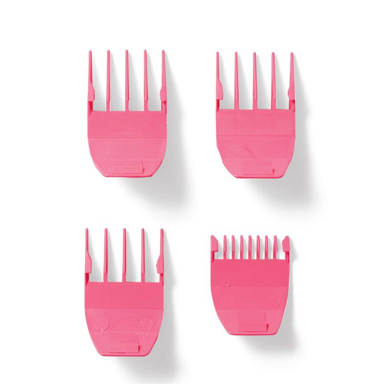 Peanut Clipper & Trimmer Special Edition Pink