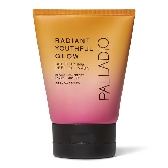 Radiant Youthful Glow Face Mask