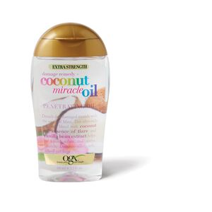 Extra Strength Damage Remedy Coconut Miracle Oil Penetrating Oil
