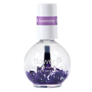 Lavender Scented Cuticle Oil