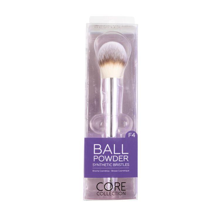 Ball Powder Brush