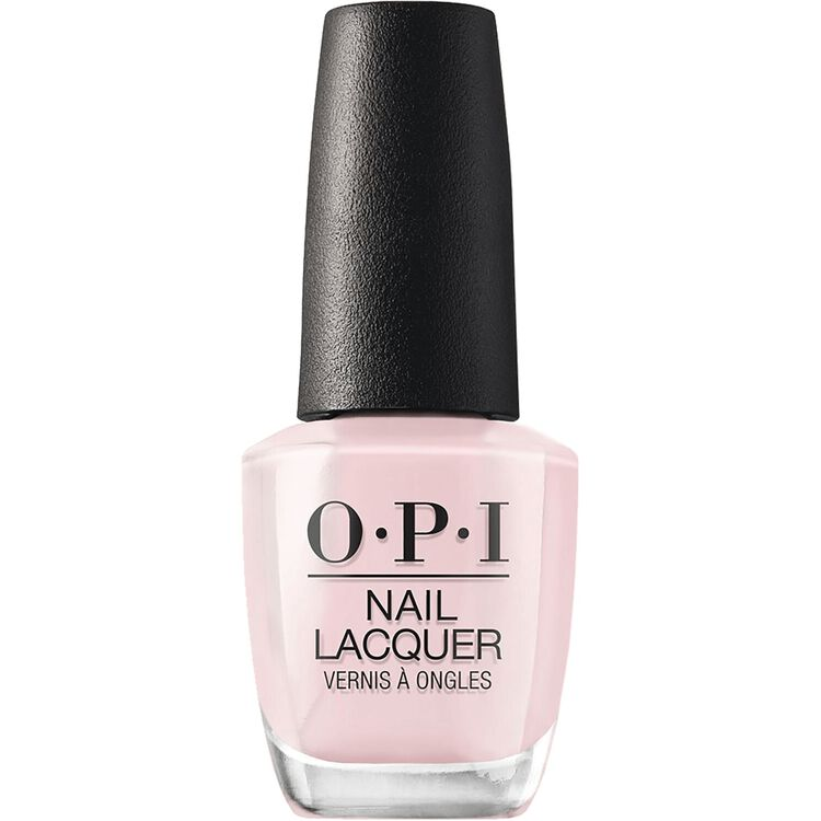 Baby, Take a Vow Nail Lacquer