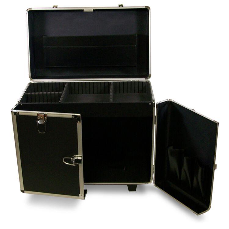 Professional Aluminum Beauty Case
