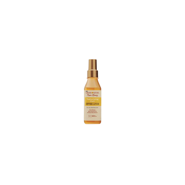 Curl Texturizing Setting Lotion