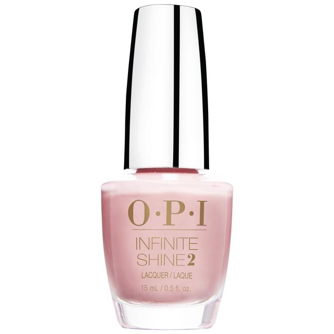Infinite Shine Pretty Pink Perseveres