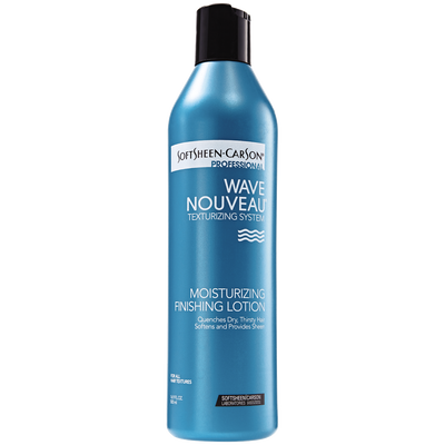Coiffure Moisturizing Finishing Lotion
