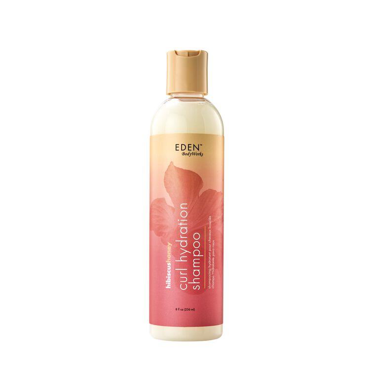 Hibiscus Honey Curl Hydration Shampoo