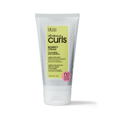 All About Curls Bouncy Cream