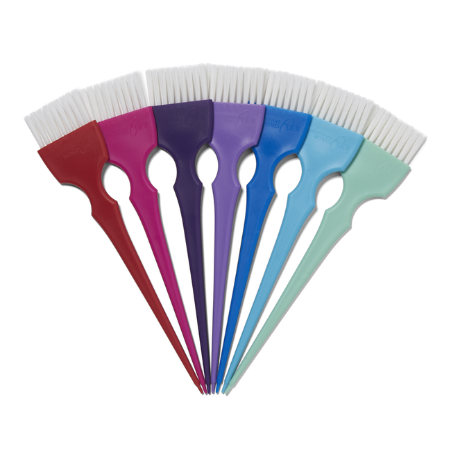 Tint Brush Set