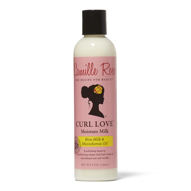 Curl Love Moisture Milk