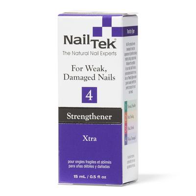 Xtra Nail Strengthener