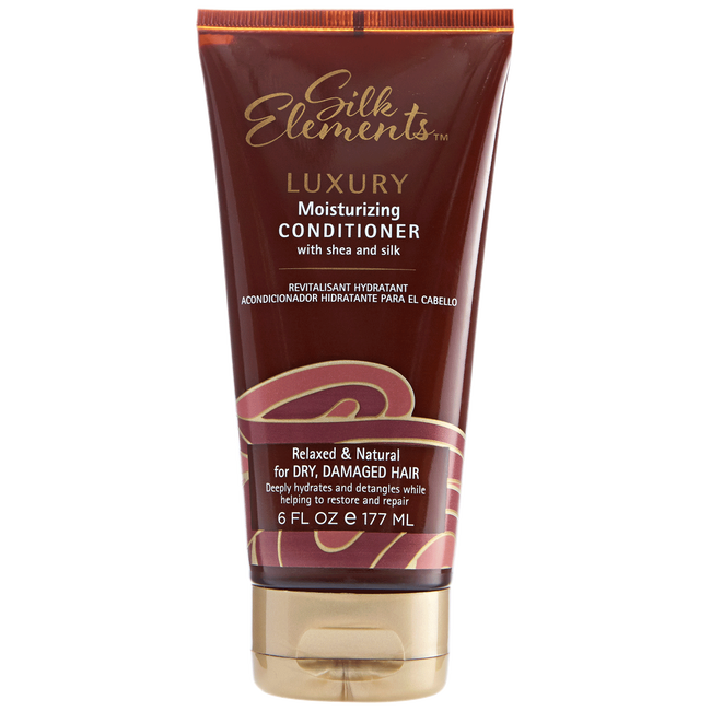 Luxury Moisturizing Conditioner