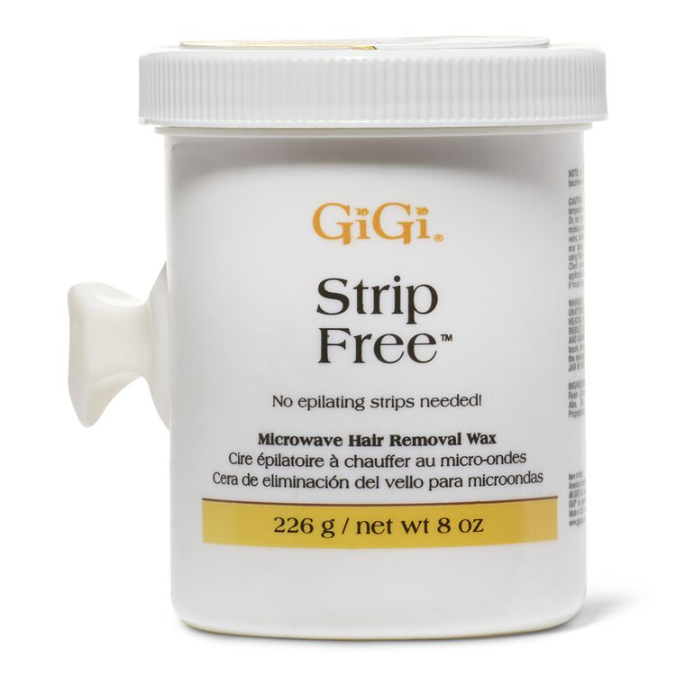 Gigi Strip Free Honee Wax