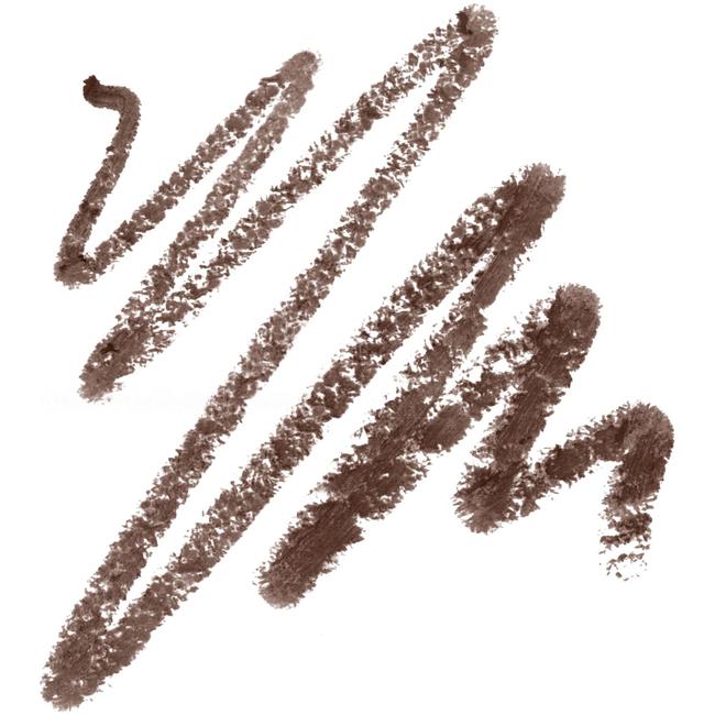 Expert Wear Twin Eyebrow Pencil & Eyeliner Pencil Light Brown