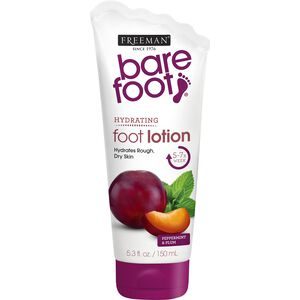 Peppermint & Plum Foot Lotion
