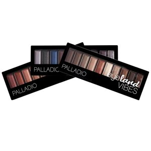 Eyeland Vibes Eyeshadow Palette