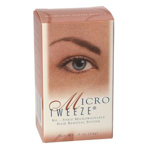 Micro Tweeze Hair Microwave Hair Remover