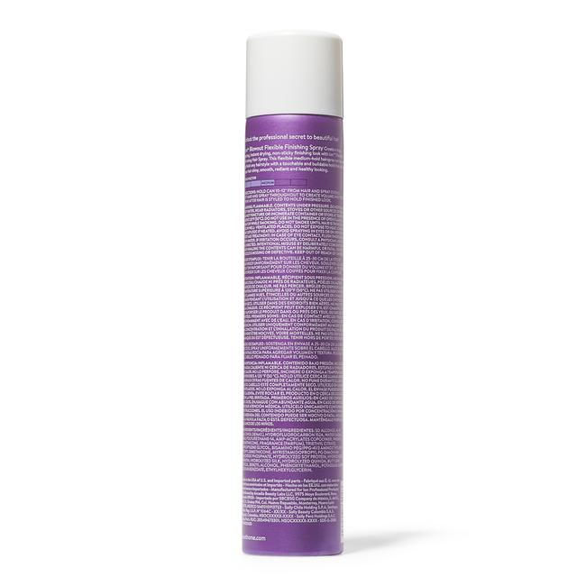 Flexible Hair Spray