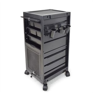 Locking Deluxe Trolley