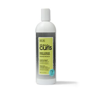 All About Curls Daily Cream Conditioner