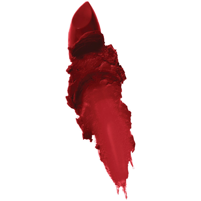 Color Sensational The Mattes Lipstick Siren in Scarlet