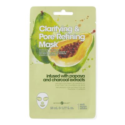 Clarifying & Pore Refining Mask