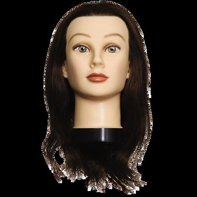 Miss Olivia Mannequin Head