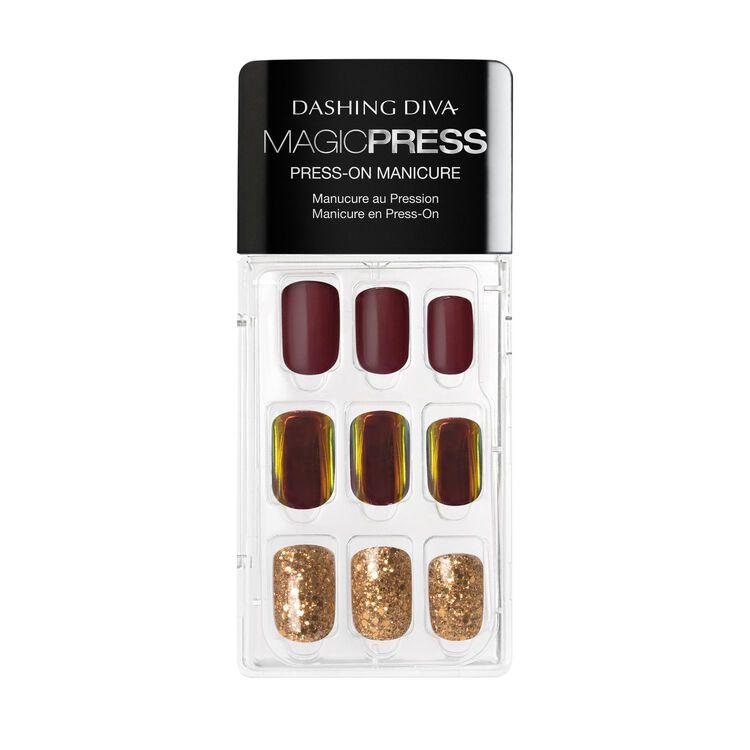 Magic Press on Nails Trailblazer