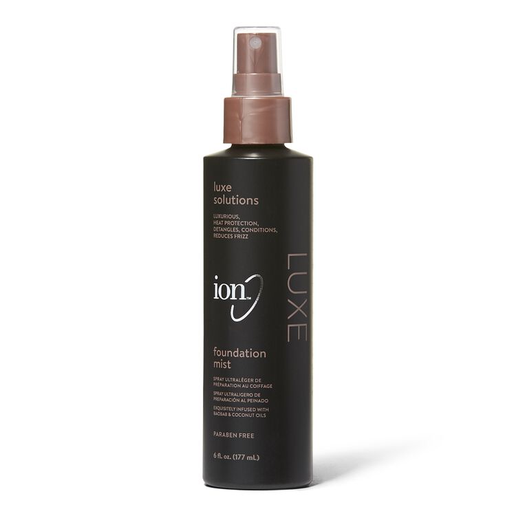 Luxe Foundation Mist