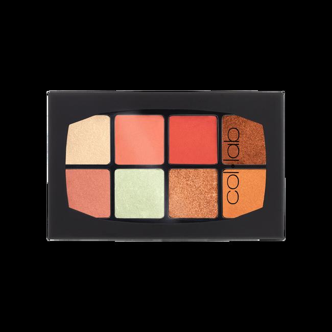 Palette Pro Eyeshadow Palette Tropic Like It's Hot