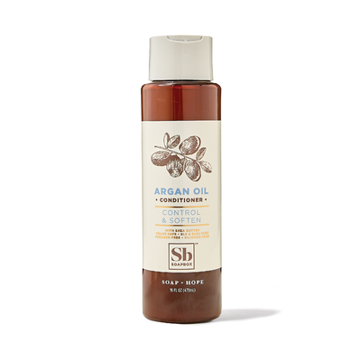Argan Oil Control & Soften Conditioner