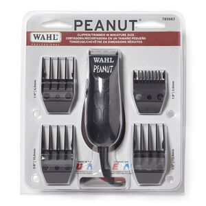 Black Peanut Clipper & Trimmer