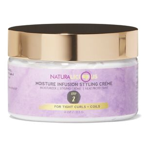Moisture Infusion Styling Creme For Tight Curls & Coils
