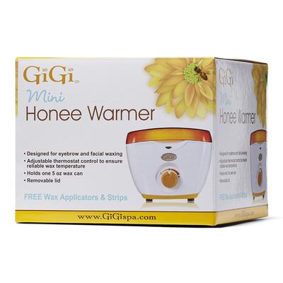 Travel Honee Warmer