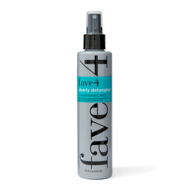 Dearly Detangled Conditioning Mist