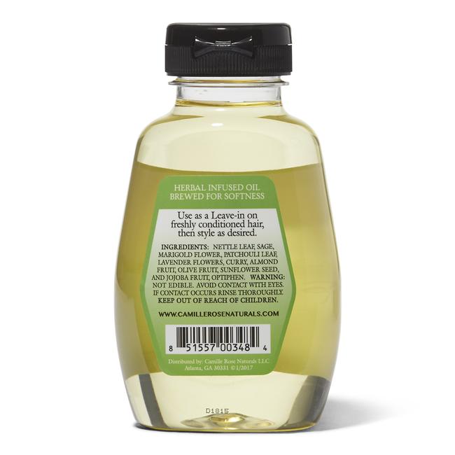 Herbal Tea Seal & Soften Leave In